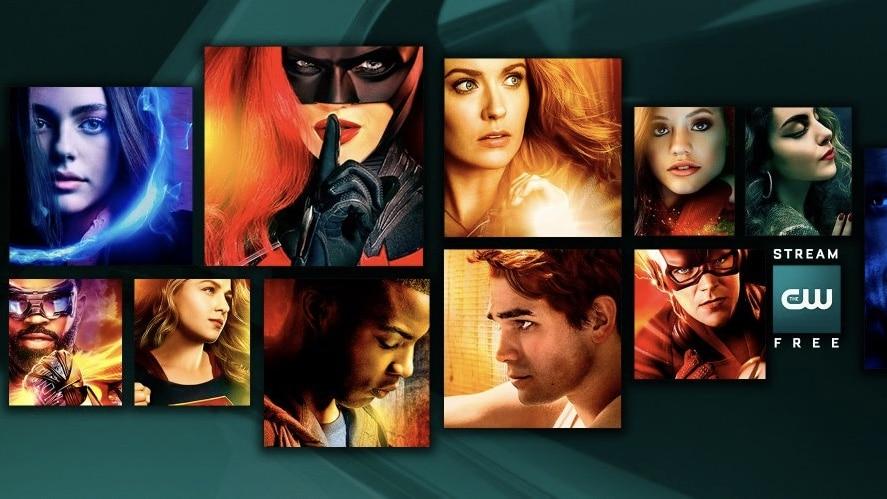 The CW naručio nove sezone za 13 svojih serija!