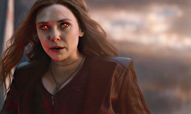 'WandaVision' serija mogla bi biti i važnija od 'Avengers Endgame'