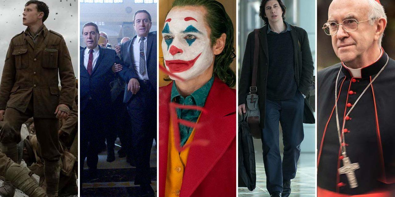 BAFTA filmske nagrade 2020: Pogledajte tko je pobijedio