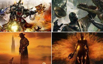15 Nadolazećih serija fantazije koje bi mogle postati nove Game od Thrones