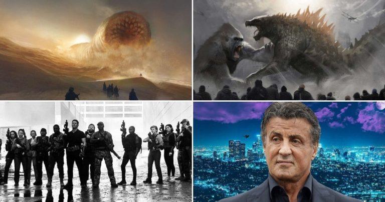 15 SF filmova koje ne smijete propustiti 2020.