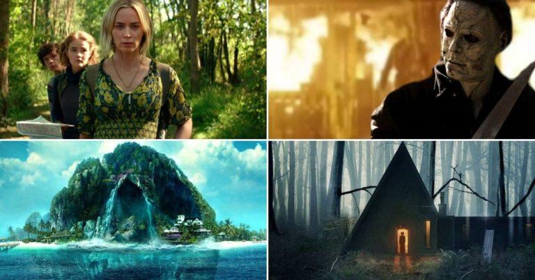25 Horor filmova koje ne smijete propustiti 2020.