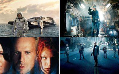 10 Odličnih SF filmova koji nikada nisu dobili nastavke (do sada)