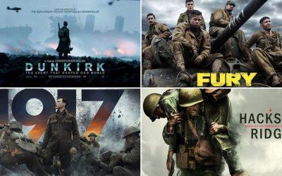 20 Najboljih Ratnih filmova prošlog desetljeća
