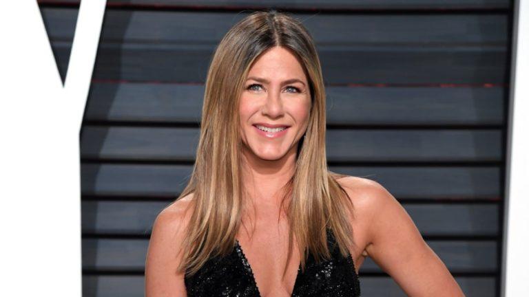 Jennifer Aniston prije i sada: ove slike dokazuju da je ona bezvremenska ljepotica
