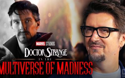 Scott Derrickson odstupio s mjesta redatelja 'Doctor Strange in the Multiverse of Madness'
