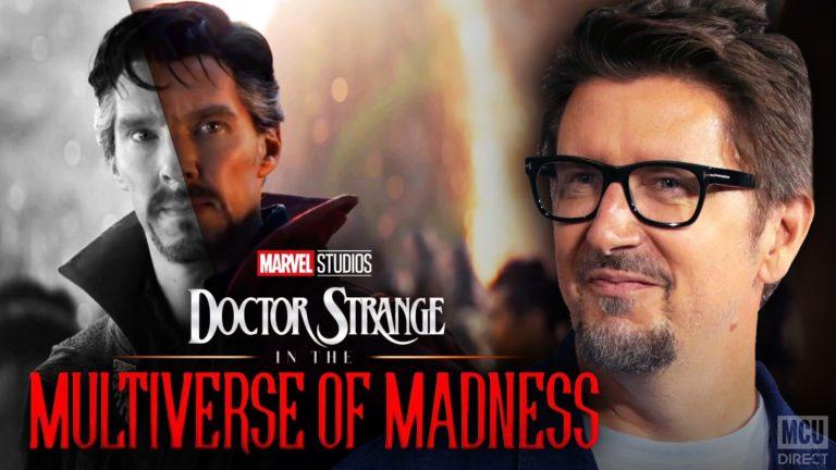 Scott Derrickson odstupio s mjesta redatelja 'Doctor Strange in the Multiverse of Madness'