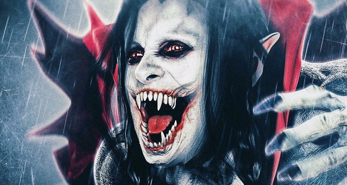 Trailer: Morbius (2020)