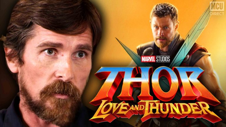 Christian Bale pregovara za ulogu u Marvelovom 'Thor: Love and Thunder'!
