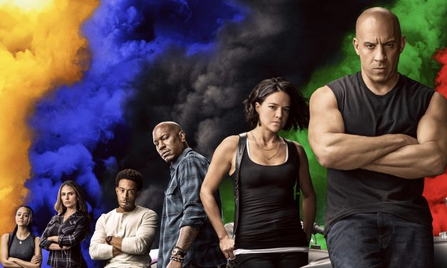 Trailer: Fast & Furious 9 (2020)