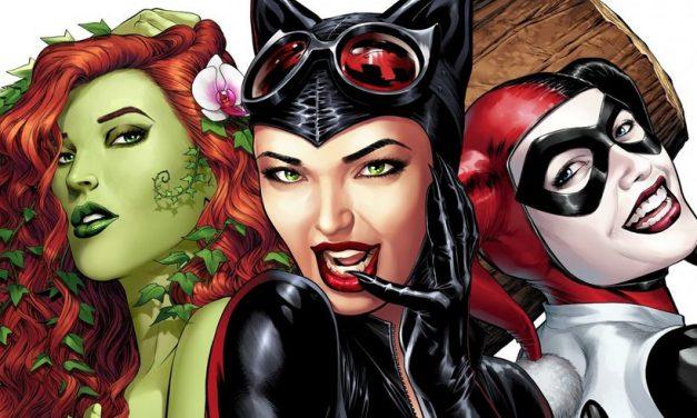 Redatelj David Ayer kaže da je DC film 'Gotham City Sirens' na čekanju
