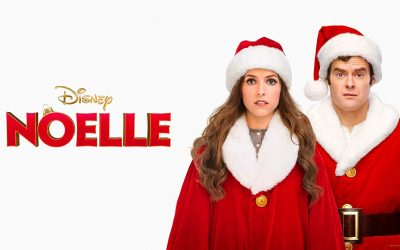 Recenzija: Noelle (2019)