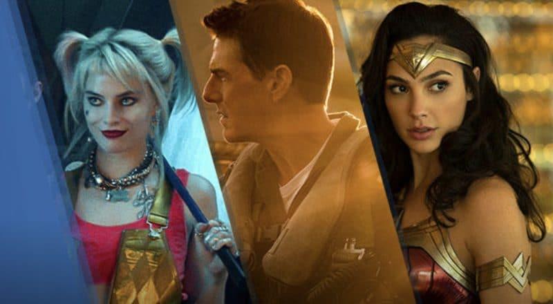 Fandango otkrio 20 najisčekivanijih filmova 2020. [nove fotografije u članku]