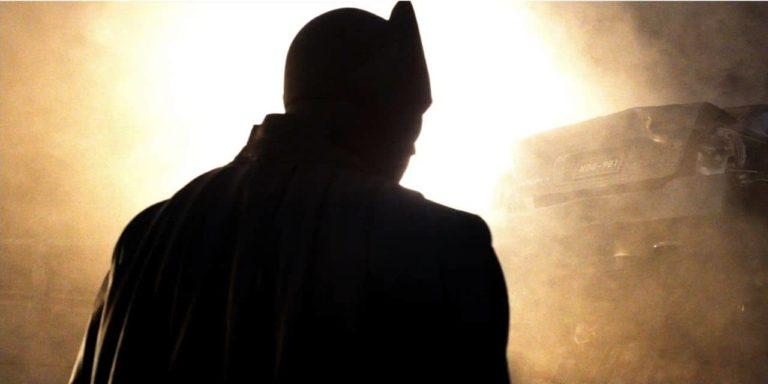 Fanovska slika pokazuje kako bi Batman izgledao u Arrowverse