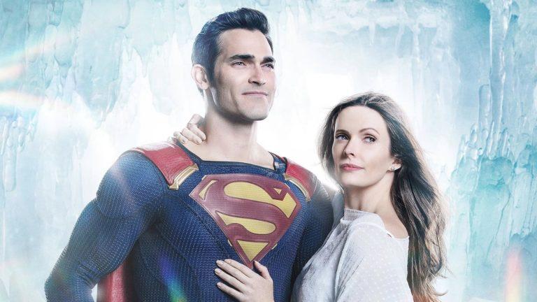 Službeno naručena nova Arrowverse serija 'Superman & Lois'