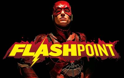 'The Flash' film će pratiti drugačiju verziju 'Flashpoint' stripa
