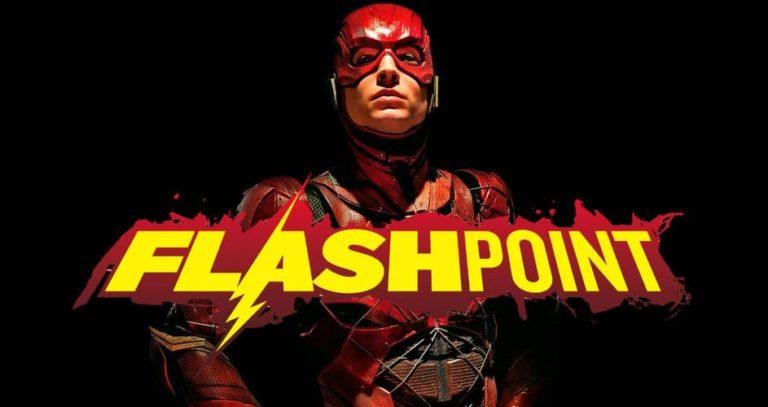 'The Flash' film će pratiti drugačiju verziju 'Flashpoint' stripa
