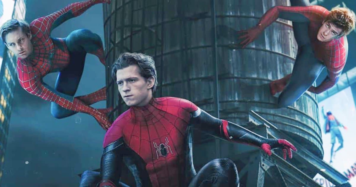 Spider-Verse bi mogao biti 'Endgame' Sony Marvel Svemira [teorija]