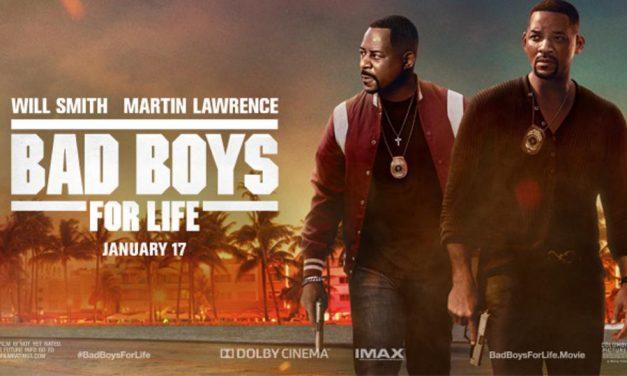 Recenzija: Bad Boys for Life (Zločesti Dečki Zauvijek, 2020)