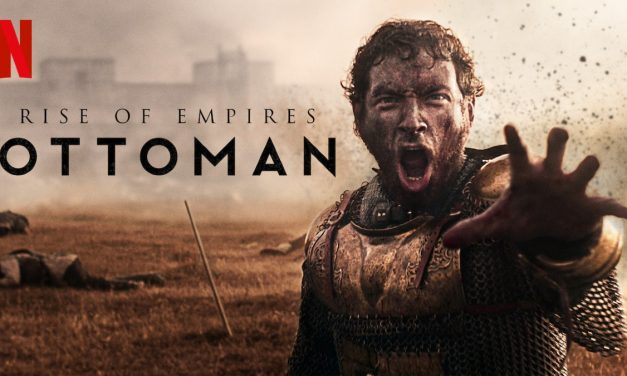 Recenzija: Rise of Empires: Ottoman (mini-serija, 2020)