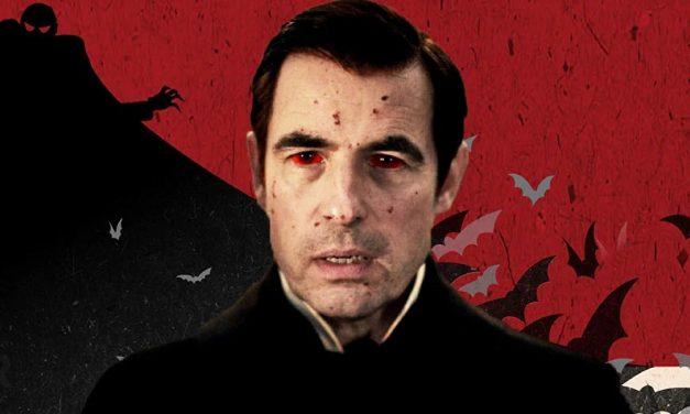 Recenzija: Dracula (mini-serija 2020)
