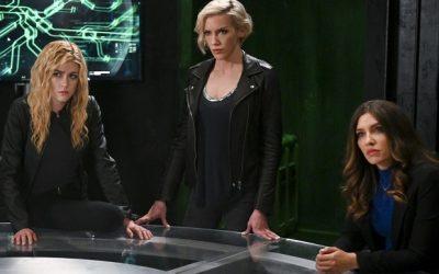 Prvi službeni detalji o potencijalnoj 'Arrow' spin-off seriji