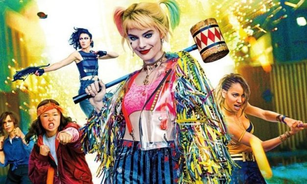 Recenzija: Birds of Prey (and the Fantabulous Emancipation of One Harley Quinn) (Birds of Prey i emancipacija famozne Harley Quinn, 2020)