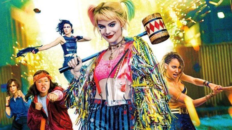 Recenzija: Birds of Prey (and the Fantabulous Emancipation of One Harley Quinn) (Birds of Prey i emancipacija famozne Harley Quinn, 2020)