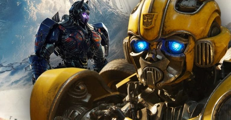 'Transformers' reboot & 'Bumblebee' nastavak u razvoju za Paramount