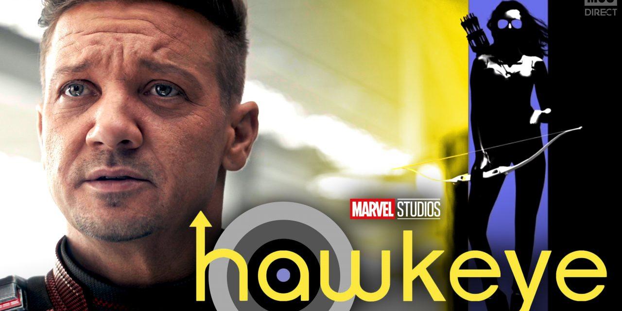 Disney negirao glasine o otkazivanju 'Hawkeye' serije