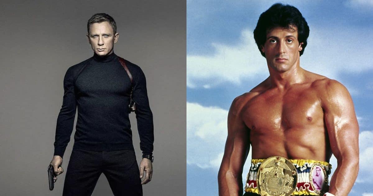 Apple i Netflix navodno imaju razgovore o kupovini James Bond i Rocky kompanije MGM