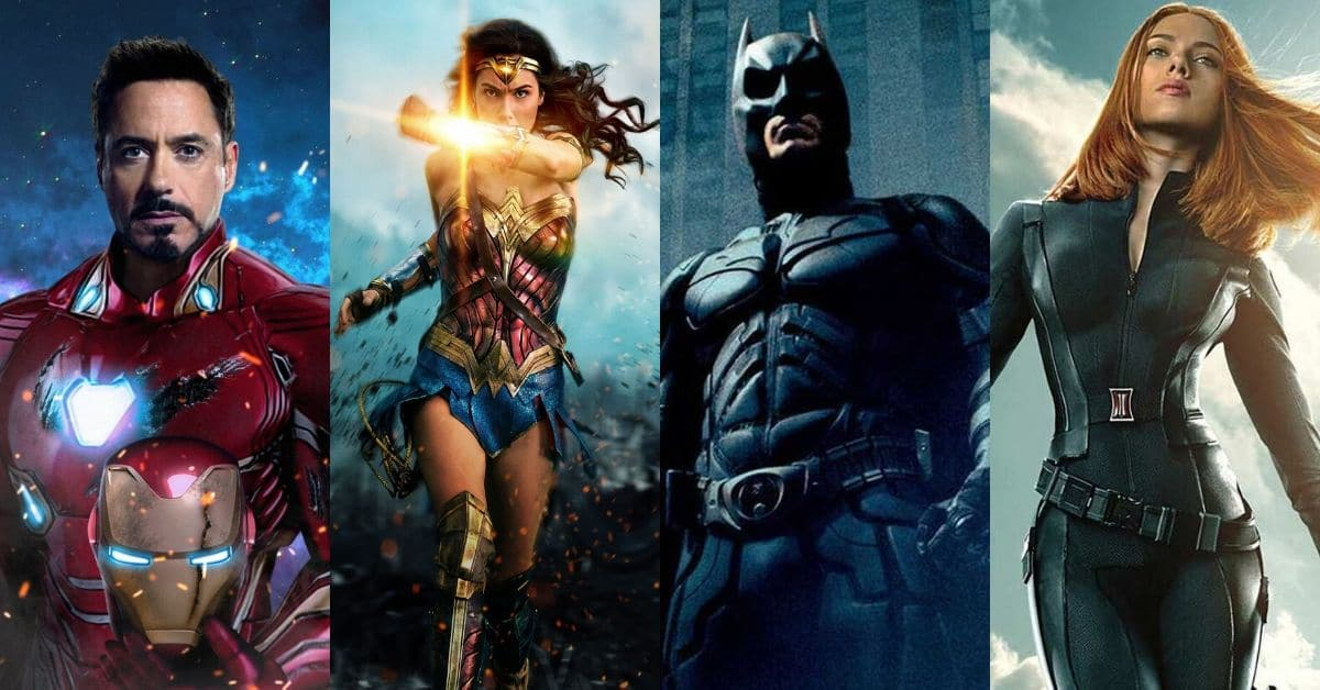 Kviz: Saznaj tko je tvoj Superherojski pomoćnik