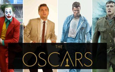 Oscar dobitnici 2020 – Puna lista dobitnika u svim kategorijama Oscara