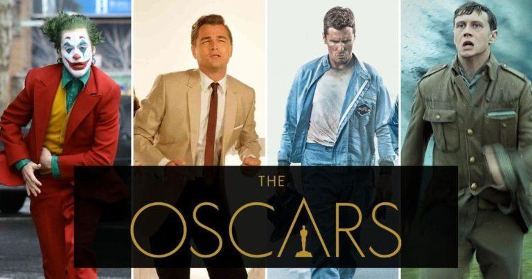 Kviz: Koliko dobro poznajete filmove nominirane za Oscar 2020