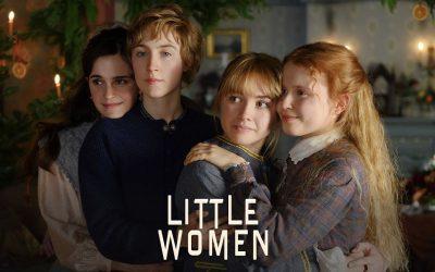 Recenzija: Little Women (Male Žene, 2019)