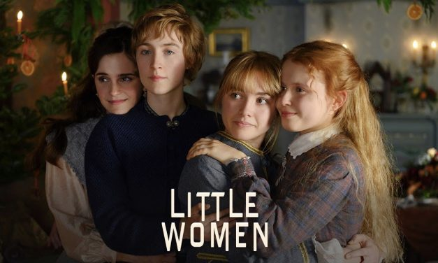 Recenzija: Little Women (Male Žene, 2019)