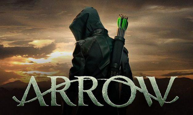 Recenzija: Arrow (2012-2020), Sezona 8