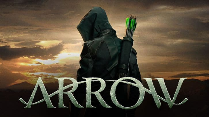 Recenzija: Arrow (2012-2020), Sezona 8