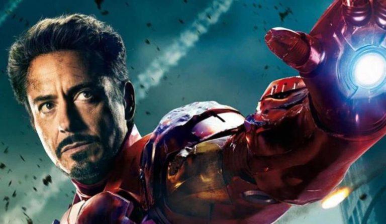 Robert Downey Jr. zadirkuje mogućim povratkom Iron Mana