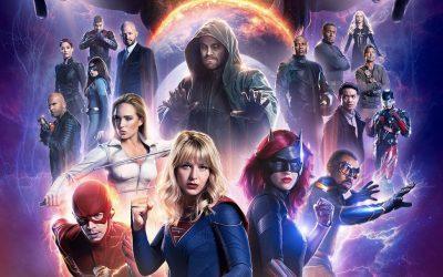 Recenzija: Crisis on Infinite Earths (Arrowverse crossover, 2020) – Zadnja dva dijela