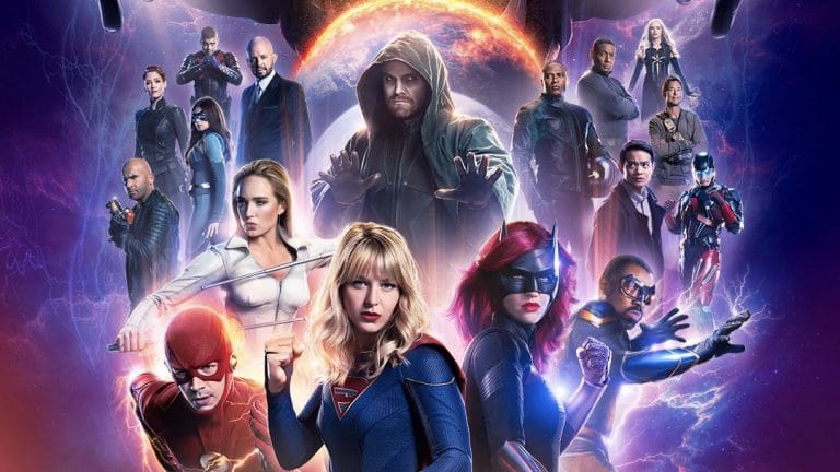 Recenzija: Crisis on Infinite Earths (Arrowverse crossover, 2020) – Zadnja dva dijela