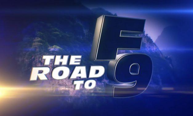 Izašao prvi teaser za 'Fast & Furious 9'