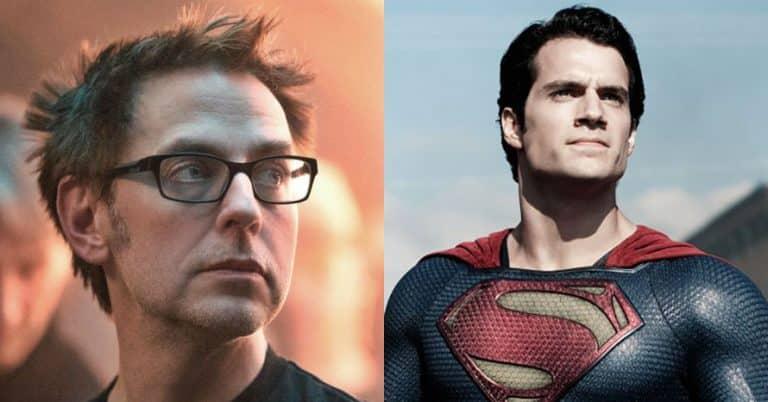James Gunn odbio Superman film kako bi mogao režirati 'The Suicide Squad'