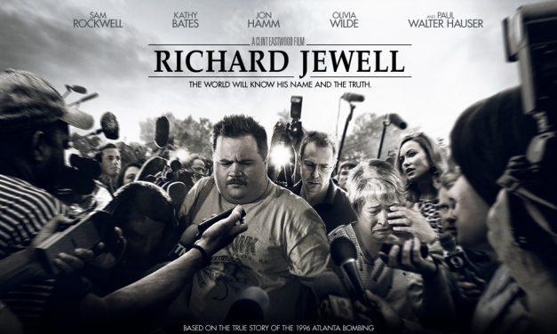 Recenzija: Richard Jewell (Slučaj Richarda Jewella, 2019)