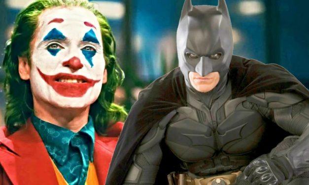 Todd Phillips želi Batmanov film smješten u Jokerov svijet