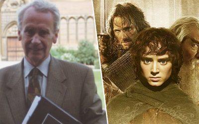 Christopher Tolkien, sin J.R.R. Tolkiena, preminuo u 95. godini