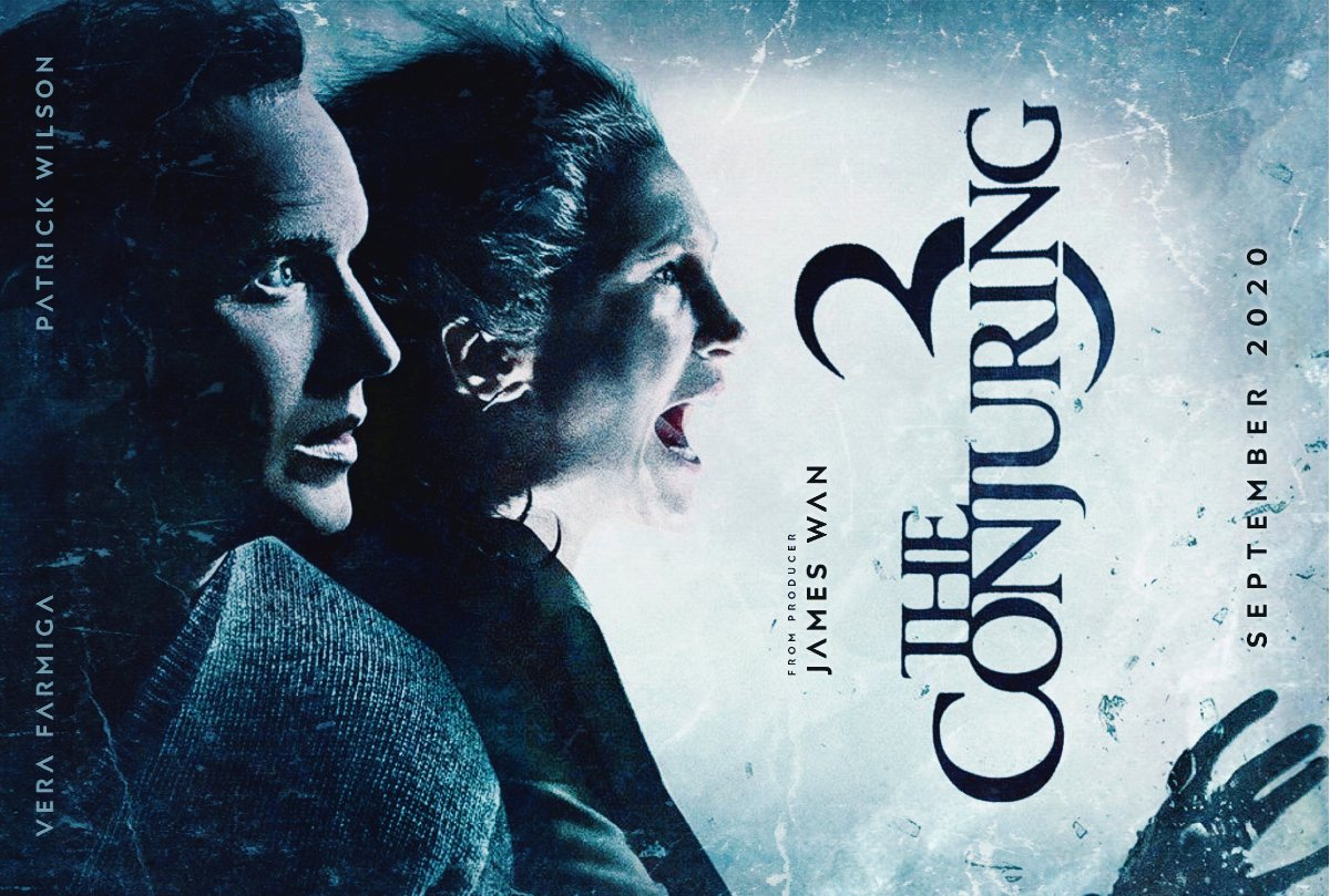 The Conjuring: The Devil Made Me Do It (2020)
