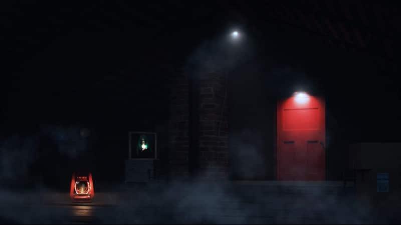 Insidious: The Dark Realm (2020)