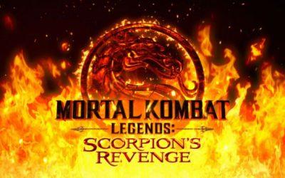 Trailer: Mortal Kombat Legends: Scorpion's Revenge (2020)