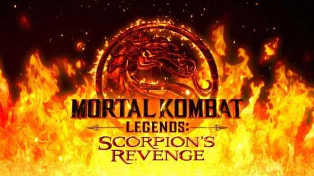 Trailer: Mortal Kombat Legends: Scorpion's Revenge (2020)